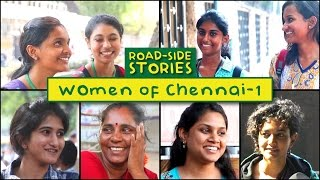 Women of Chennai - Road Side Stories | Put Chutney