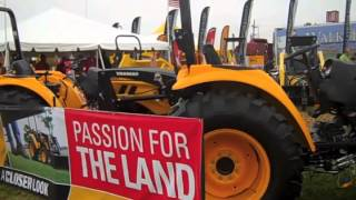 Yanmar Celebrates 100 Years: Thanks Dealers for Support