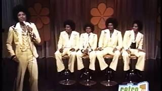 The Jacksons February.2.1977 Interview
