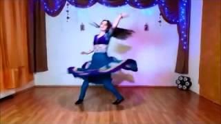 Dance on   Dholi Taro Dhol Baaje