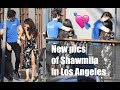 Shawn Mendes & Camila Cabello hanging out again in L.A.