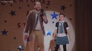 Fist Fight | School Dance! [HD]