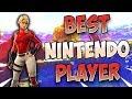 Fortnite Best Nintendo Switch Player 1220+ Wins!! (22 kill solo squad)