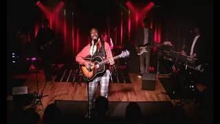 Fantastic Negrito @ Asheville Music Hall 10-16-2016