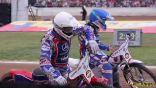 Night of the Fights - Speedway am Limit! 2016 in Cloppenburg Intro