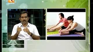 ആരോഗ്യ വാർത്തകൾl Amrita TV   Health News : Malayalam  21th June 18