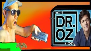 Dr  OZ:  LIED to by TRUMP, Feeding pets, chronotypes & sleep
