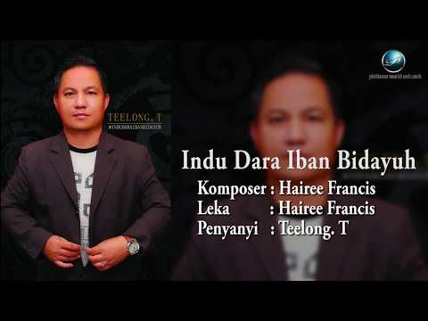 Xxx Mp4 Teelong T Indu Dara Iban Bidayuh Lyric Video Original 3gp Sex