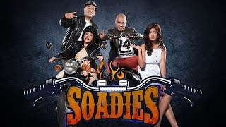 Soadies featuring Baba Sehgal - Official Trailer - Voot Originals