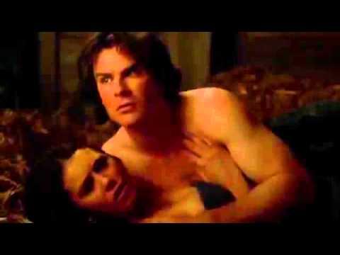 Xxx Mp4 Damon And Elena 6x21 HD Barn Sex Scene 3gp Sex