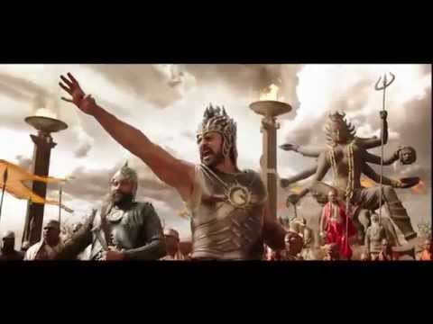 Mamatala talli Video song teaser Baahubali(Telugu Version)