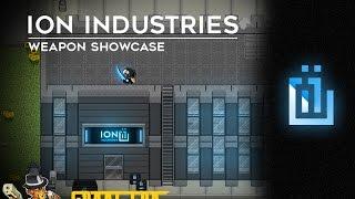 GraalOnline Era- Ion Industries showcase