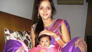 Jr NTR wife Lakshmi Pranati's Images with her Family and Friends