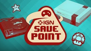 IGN Save Point Live Stream