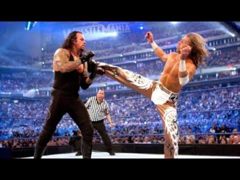 Xxx Mp4 10 WWE Matches That Almost Got 5 Stars 3gp Sex
