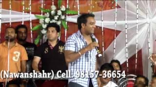 Master Saleem Live Show jun2013 Kapoor