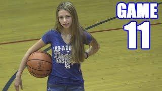 HALFTIME SHOT FOR $500! | On-Season Basketball Series | Game 11