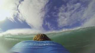 2013 GoPro IBA New South Wales South Coast Crusade - GoPro Highlights Final Day