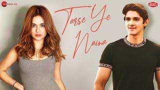 Tarse Ye Naina - Avneet Kaur & Rohan Mehra| Ramji Gulati| Anand Bajpai| Kumaar| Zee Music Originals