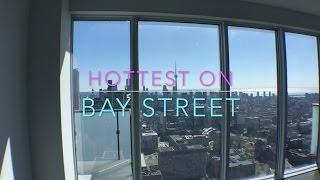 U Condos | The Hottest Condo on Bay Street