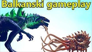 Ark Arena - GODZILA vs KRAKEN [Ep.20]