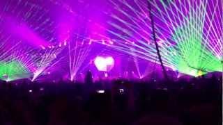 Armin van Buuren feat. Emma Hewitt - Forever is Ours @ ASOT 600 Den Bosch 06-04-2013