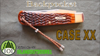 CASE BACK POCKET, What's By Your Wallet!? - Episode 53