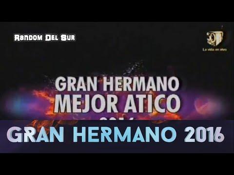 Premios GH: mejor PELEA, ÁTICO, SALIDA, FRASE, MOMENTO HOT Y EMOTIVO - #GH2016