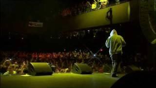 Eminem - Lose Yourself [Live] [HD 720p]