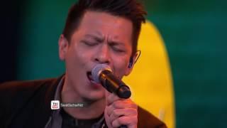 Noah - Cinta Bukan Dusta ( Live at Sarah Sechan )