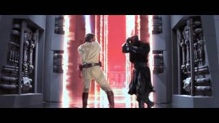 Every Lightsaber Duel from Star Wars