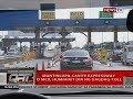 Download Video Download QRT: Muntinlupa-Cavite expressway o MCX, humihirit ng dagdag-toll 3GP MP4 FLV