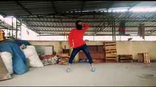 Naach Shalu naach solo dancer