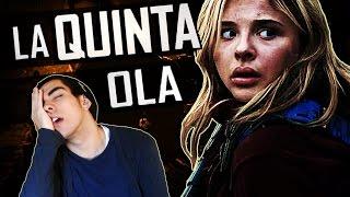 Crítica / Review: La Quinta Ola