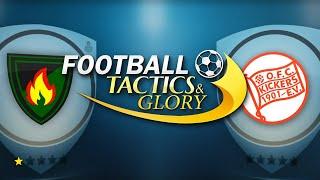 Absolute Passivität 🎮 Football Tactics & Glory #7