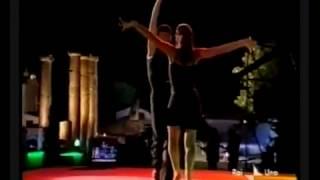 Cassino Dance  Stefano Tescione & Barbara Di Rollo   Paso Doble