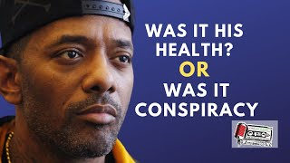 """This UNSEEN Prodigy Video """"Proves He  May Have Died For Reasons Other Than His Health""""!!"""