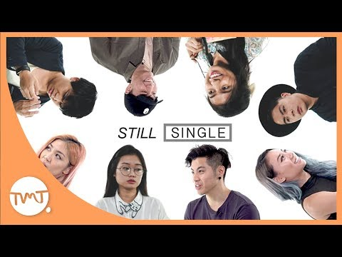 REASONS WHY YOU'RE STILL SINGLE (ft. The Sam Willows)