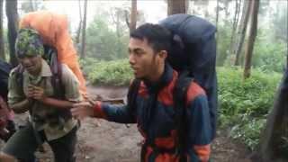 [Full Video]Pendakian gunung merbabu via jalur wekas