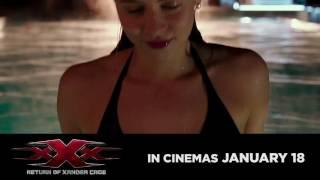 xXx: Return of Xander Cage - Trailer #2