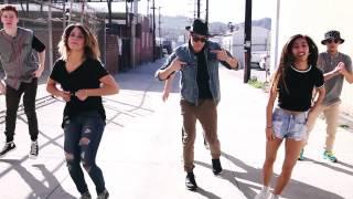 Trevor Takemoto Choreography |