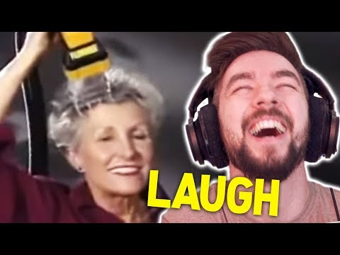 THERE S NO WAY THIS IS REAL Jacksepticeye s Funniest Home Videos 13
