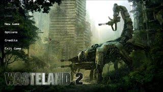 Wasteland 2 supreme jerk solo