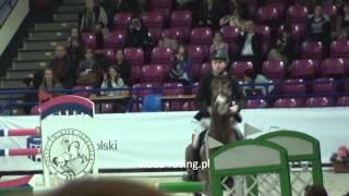 Andrius Petrovas I P&L Van Helsing - Duża Runda - FEI World Cup, Cavaliada, 23.03.2012