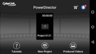 COMO SALVAR VIDEO DIRETO NO CARTÃO SD PELO POWER DIRECTOR