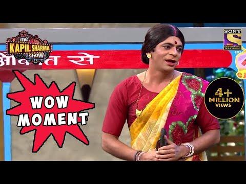 Xxx Mp4 Rinku Devi Is Hooked By Irrfan Khan S One Look The Kapil Sharma Show 3gp Sex