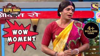 Rinku Devi Is Hooked By Irrfan Khan's One Look - The Kapil Sharma Show