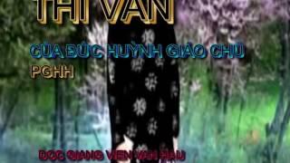 PGHH  TANG THI SI VIET CHAU  ; VAN HAU