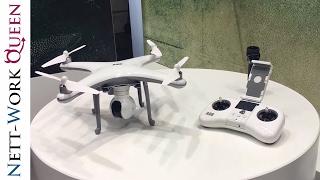 photokina 2016 GoPro Karma Drone Hero 5 Sony Canon AEE Drohne