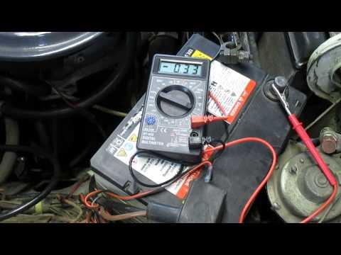 КРОКУС ГРУПП как правильно измерить заряд аккумулятора для детей профессии